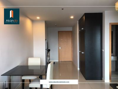 Condominium · For rent · 1 bedroom