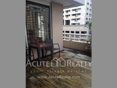 Condominium · For rent & sale · 1 bedroom