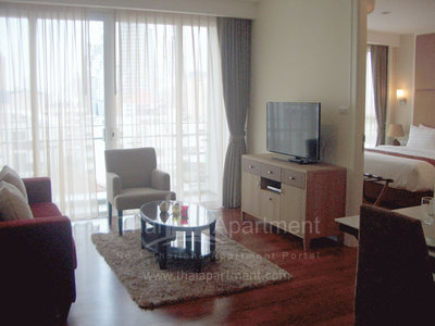 Apartment · For rent · 1 ½ bedroom
