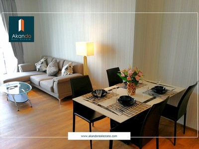 Condominium · For rent